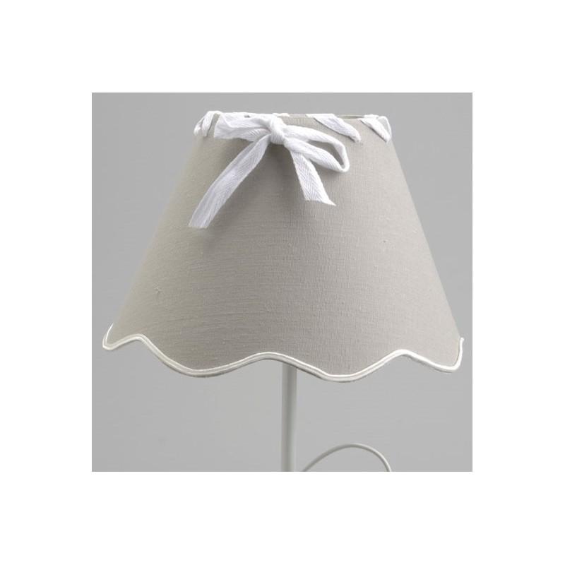 Lampe poser originale amadeus coeur de d co - Lampe salon originale ...