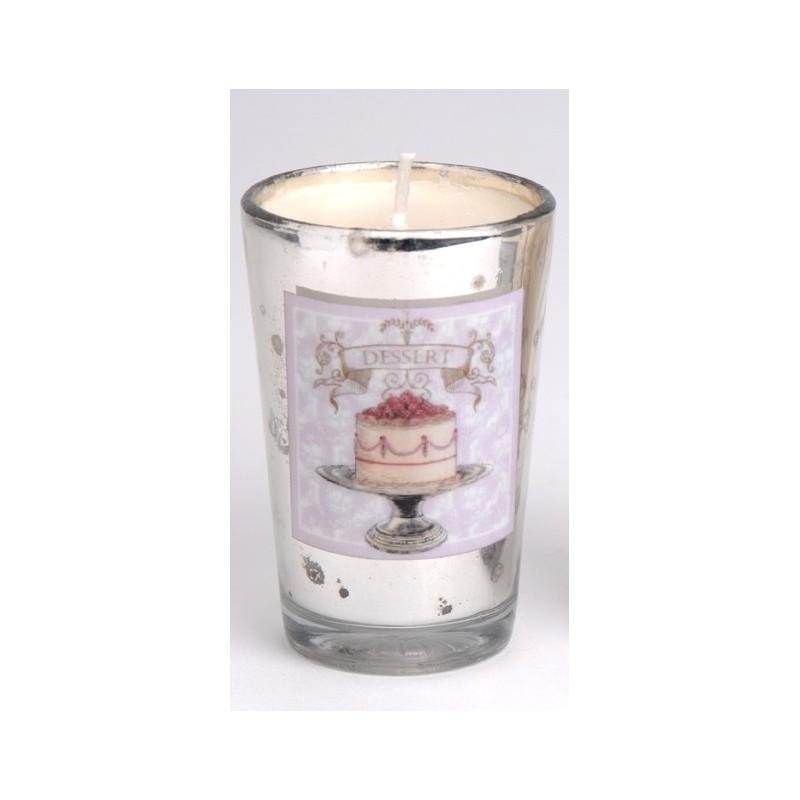 Lot de 2 bougies parfum es amadeus coeur de d co for Amadeus deco vente en ligne