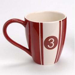 Tasse mug Billard rouge amadeus