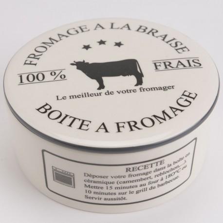Boite à fromage Amadeus