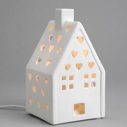 Lampe à poser maison Amadeus