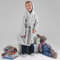 Robe de chambre enfant 3 ans Amadeus