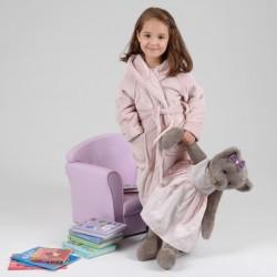 Robe de chambre enfant 6 ans Amadeus